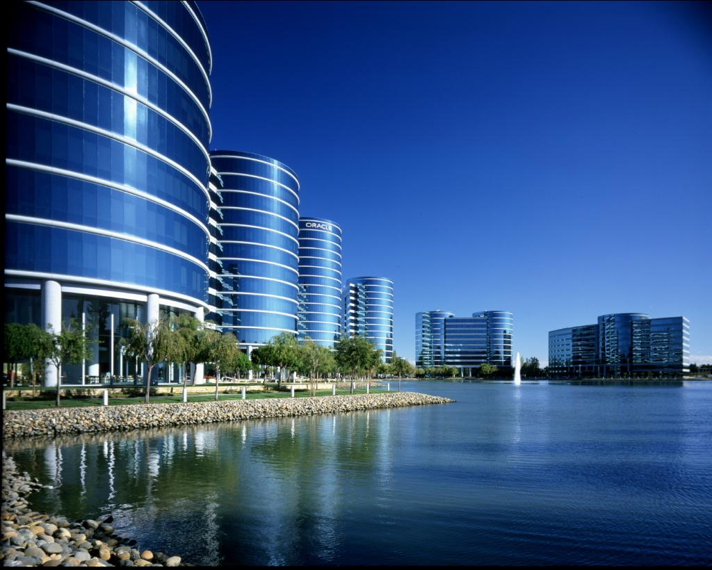 Oracle A Passion For Research
