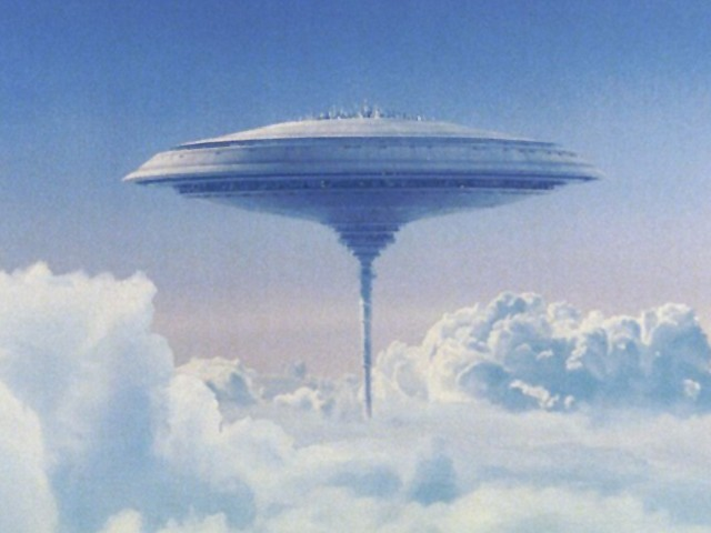 Cloud City and VMware: May the Virtualization Force Be ...