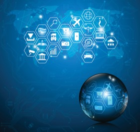 Internet of things forecast
