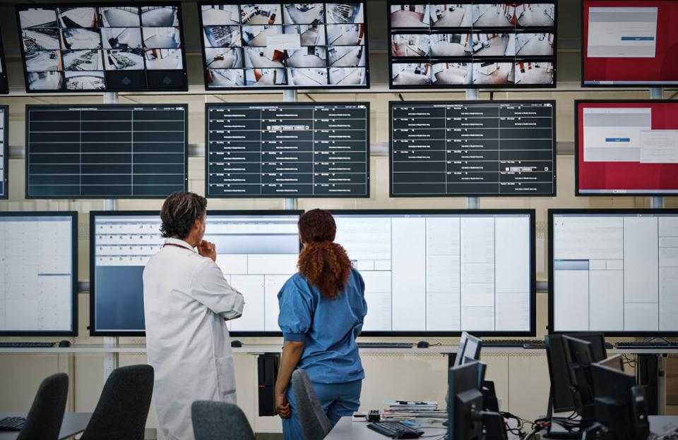 5 Strategies Healthcare Providers Are Using To Secure Networks