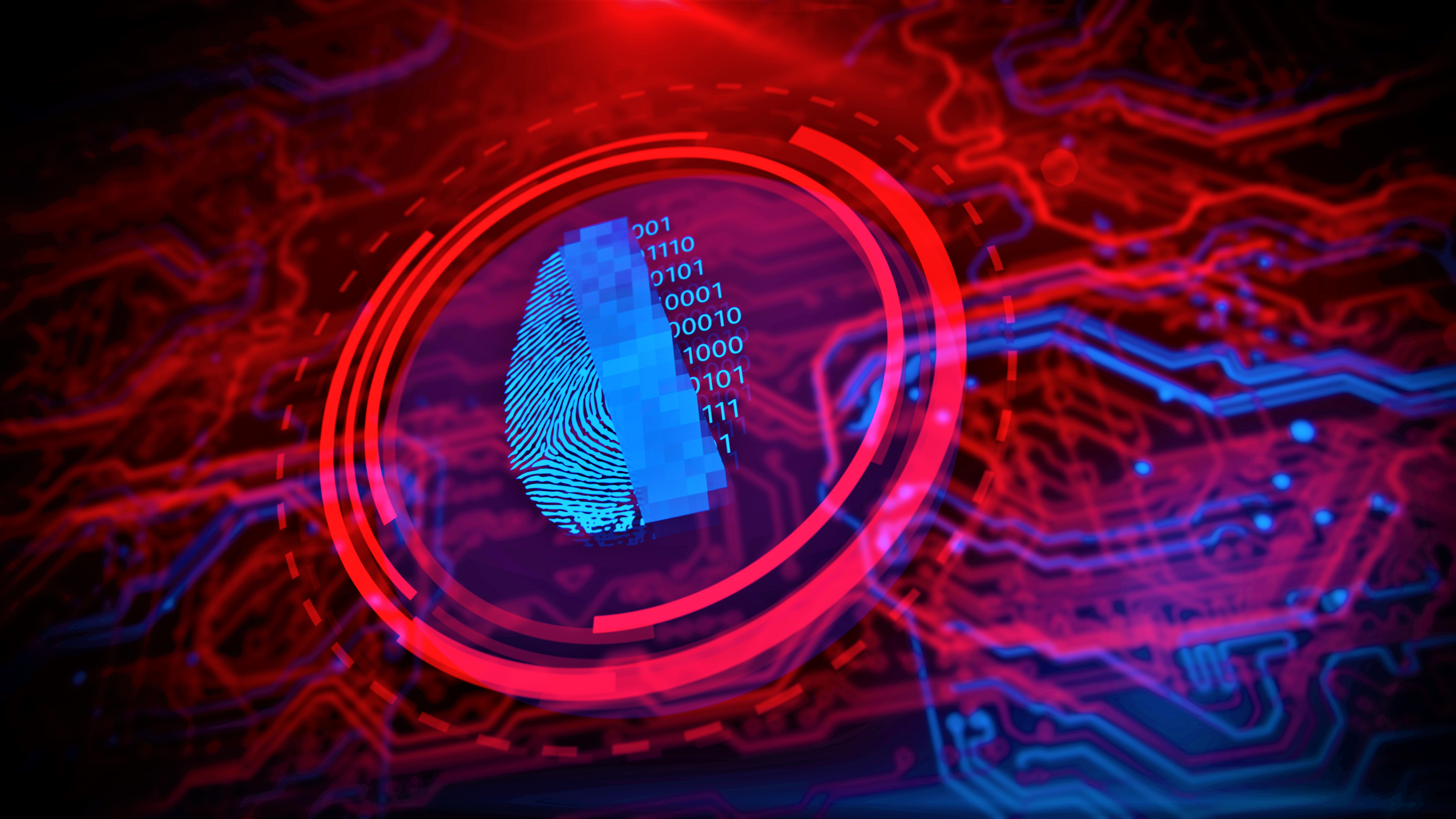 Why Your Biometrics Are Your Best Password